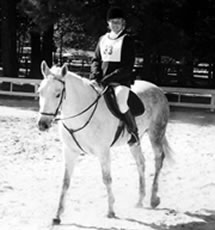 Excercises that use one rein, rather than two reins are more effective for horses inclined to pull.