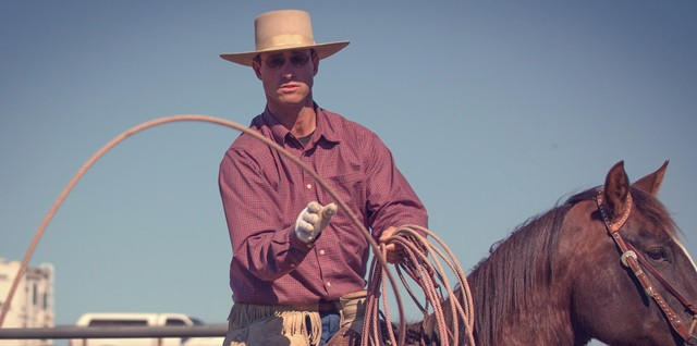 Brannaman Pro Am Vaquero Roping 2014 Eclectic Horseman