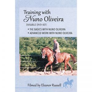 Horse Training DVDs