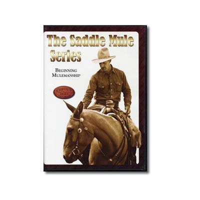 Saddle Mule Series - Beginning Mulemanship