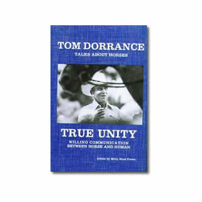 True unity tom dorrance