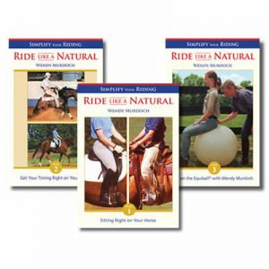Rider Training DVDs