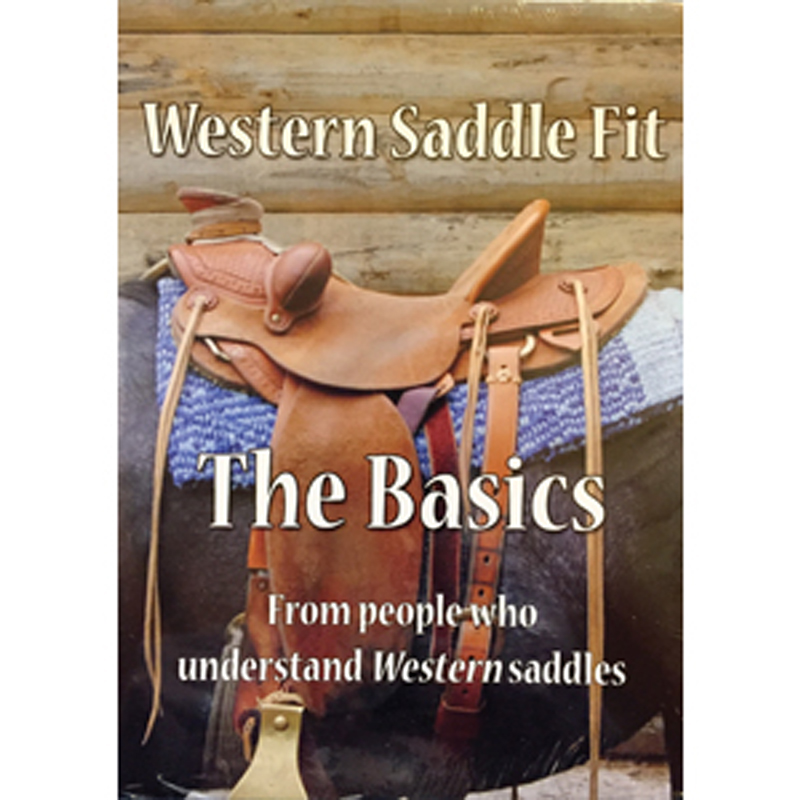 Saddle Fitting