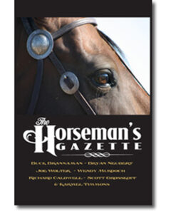 The Horseman's Gazette