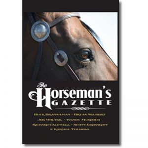 The Horseman's Gazette DVD Series