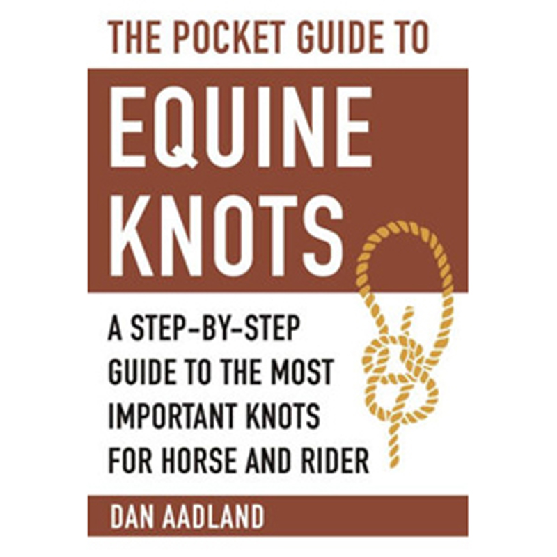 the pocket guide to equine knots eclectic horseman communications inc rh eclectic horseman com Line Rider Mountain King Line Rider Bike